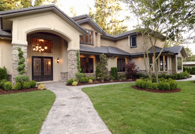 Rock and Stucco Contractor