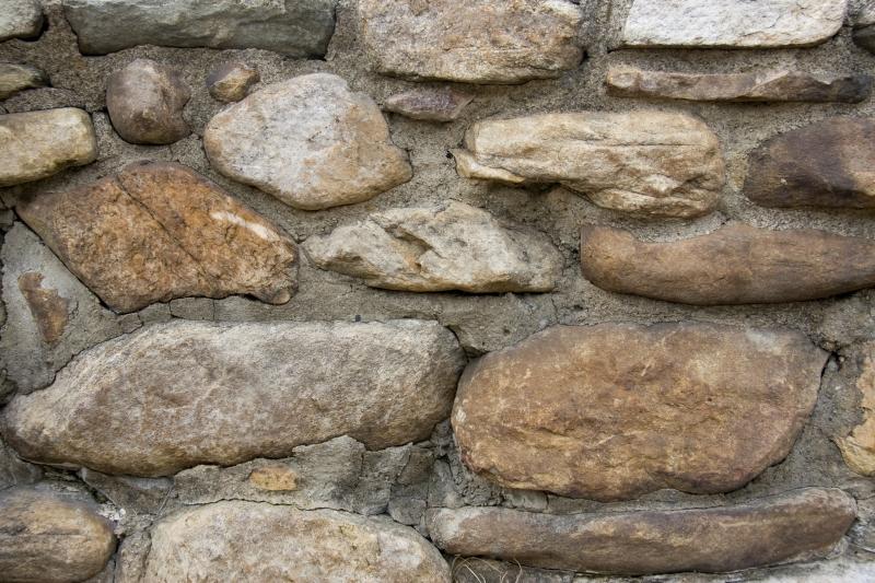Rock Work Masonry