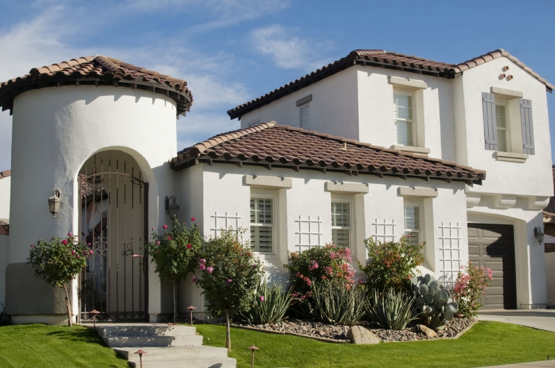 Leander Stucco and Tile Contractor