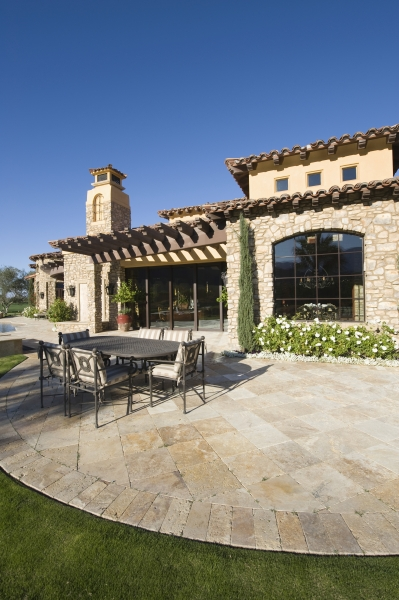 Rock Stucco and Tile Contractor